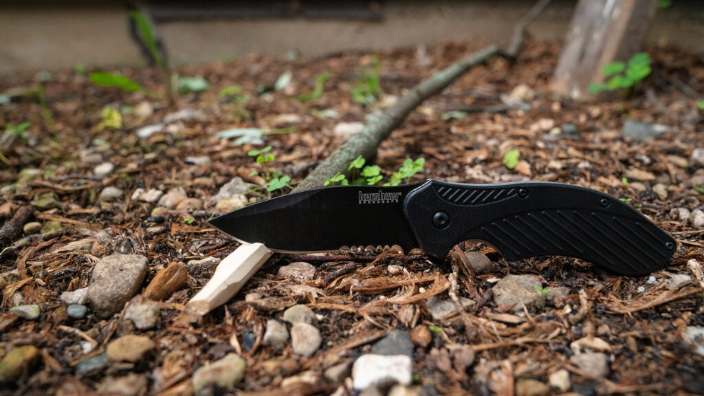 Review: the Kershaw Clash is the perfect starter knife for your everyday carry