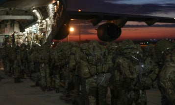 Biden orders another 1,000 soldiers to Kabul as Taliban menace Afghanistan's capital