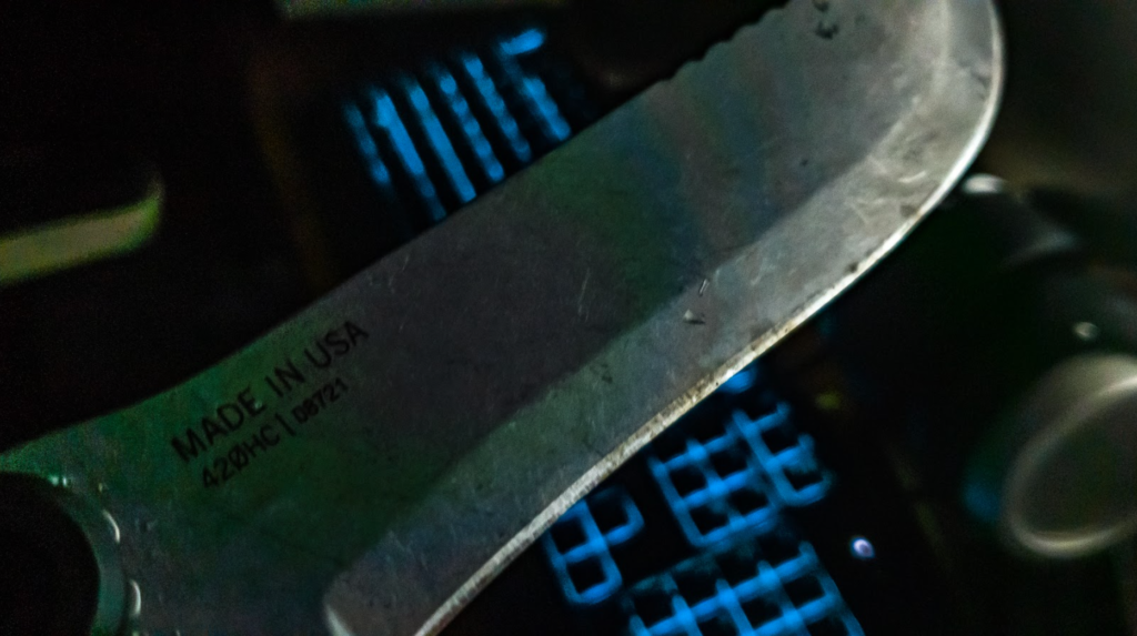 Review: the Gerber DoubleDown machete is a surprisingly practical giant butterfly knife