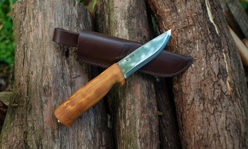 Review: Let the Helle Eggen turn you into a knife connoisseur