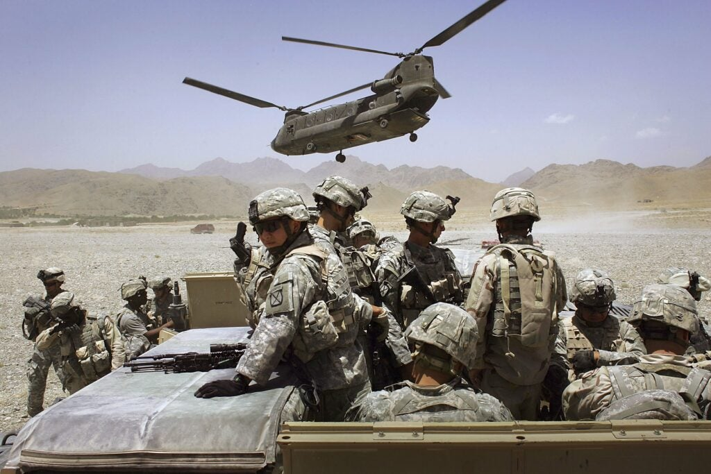 Indecision, ignorance, and incompetence: How top US leaders lost Afghanistan