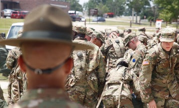 Army says multiple reported sexual assaults against Fort Sill trainees didn't happen