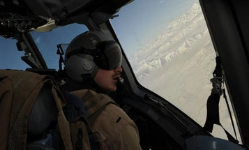 'This is what we live for' — Air Force C-17 crews jump at the chance to help others in Afghan airlift