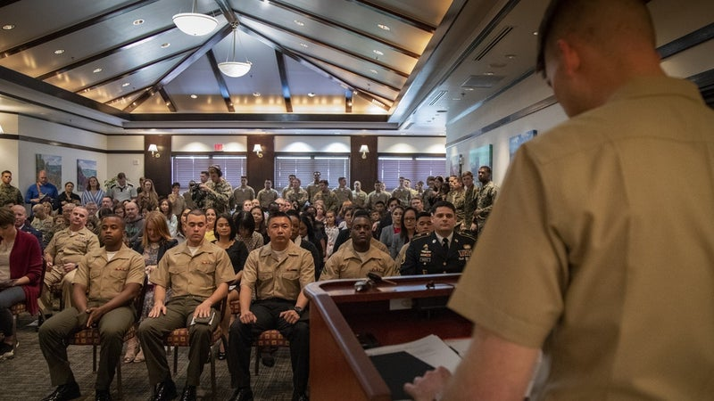 Servicemember to citizen: a few things to keep in mind