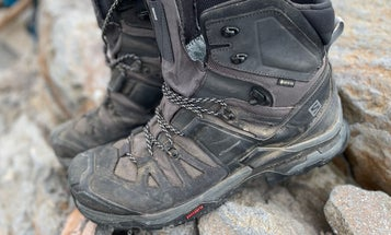 Review: the Salomon Quest 4D 3 Gore-Tex boots might just be the best hiking boots on the market today