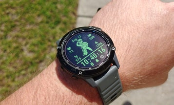 Review: the Garmin fenix 6 Pro Solar is a go anywhere, do anything watch