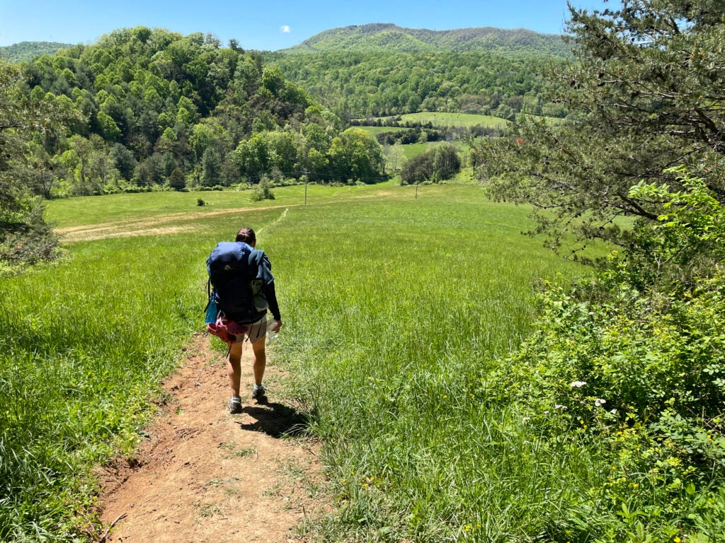 Review: Hitting the trail with the Gregory Deva 70 Women's Backpack