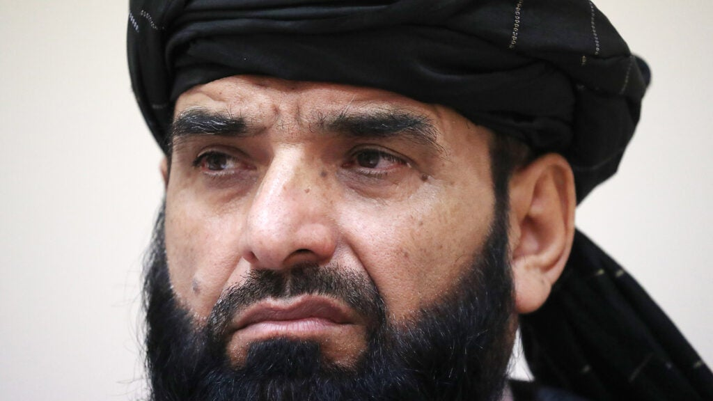 Al Qaeda is still in Afghanistan and the Taliban are still their allies