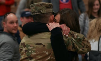 The Army is teaching soldiers how to avoid dating assholes