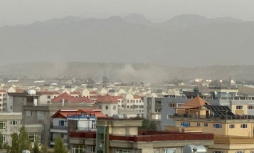 13 US troops killed in Kabul airport attack [Updated]
