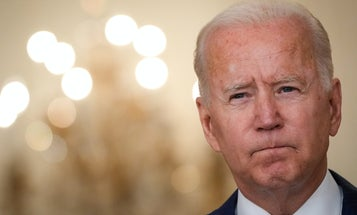 Biden vows to 'hunt down' planners of deadly Afghan airport bombing