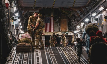 All US troops are officially out of Afghanistan