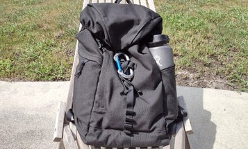 Review: the Epperson Mountaineering Large Climb Pack is equal parts style and utility