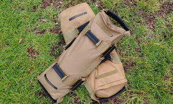 Review: 5 reasons the 5.11 Tactical PT-R sandbags are deployment-ready