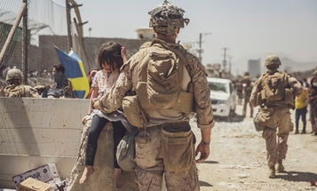 It's OK for troops and veterans to not be OK