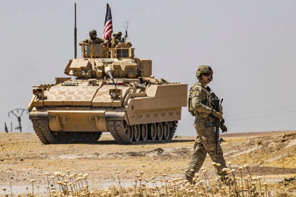 SYRIA-US-KURDS-CONFLICT