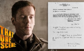 'I request trial by court-martial' — The real story behind that one beloved scene in 'Band of Brothers'