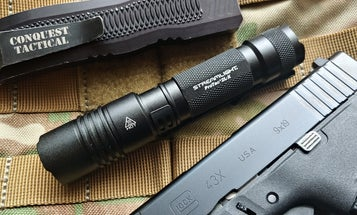 Review: Packing a punch with the Streamlight Protac 2L-X