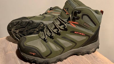 Review: the Nortiv 8 hiking boots are a value boot that won't break the bank