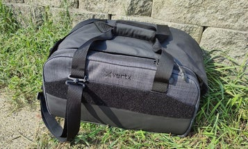 Review: To the firing line and back with the Vertx COF Heavy Range Bag