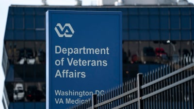 VA investigating employee accused of posting medical information about vet's genital surgery online as a joke