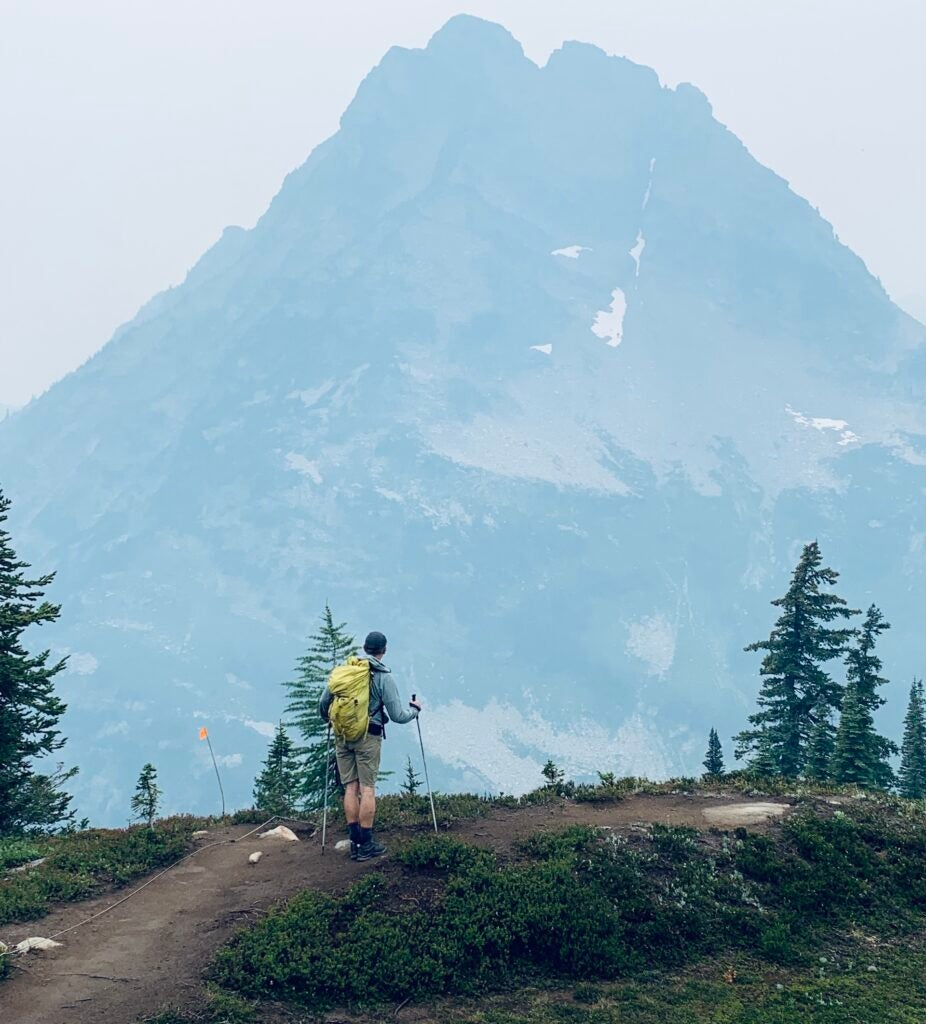 Review: the Black Diamond Speed 40 pack is a mountain guide favorite