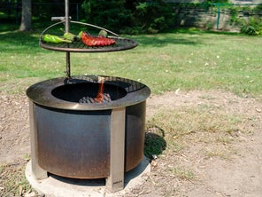 Review: the Breeo X Series smokeless fire pit is (finally) a better fire pit