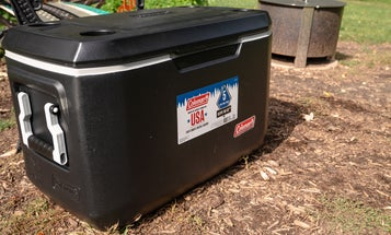 Review: the Coleman Xtreme 5 cooler is gameday-ready