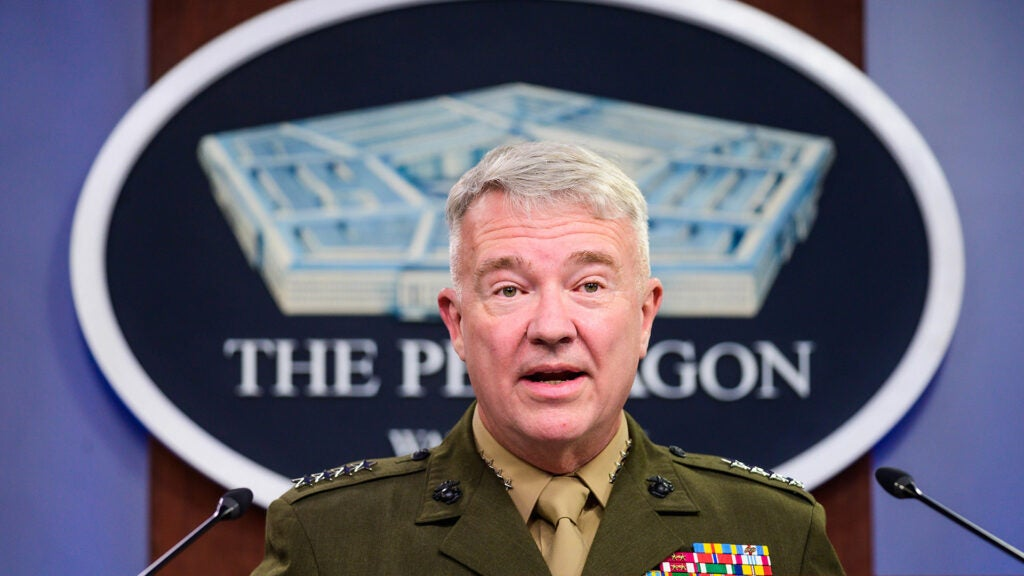 This Marine officer wants to charge a general with 'dereliction of duty' over Afghanistan. (He can't)