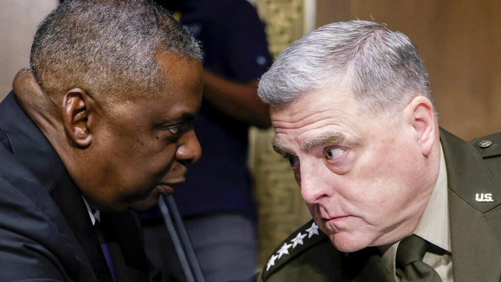 Opinion: Defense Secretary Lloyd Austin must resign