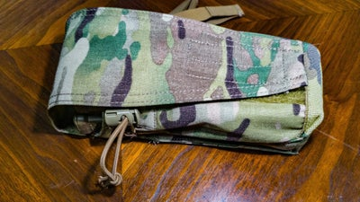 Review: the Crye Precision Modular Pouch aims to be the one MOLLE pouch to rule them all