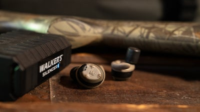 Review: Are Walker's Silencer earbuds the ultimate hearing protection?