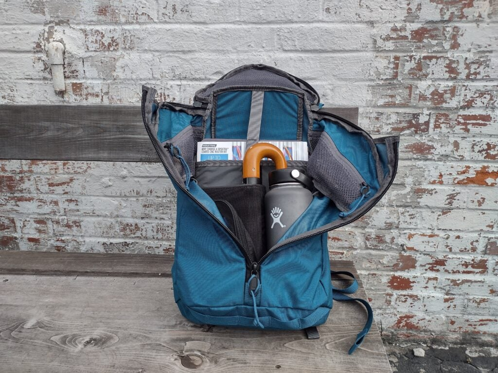 Review: the Mystery Ranch Urban Assault 21 backpack offers a pared-down daypack for your city pursuits