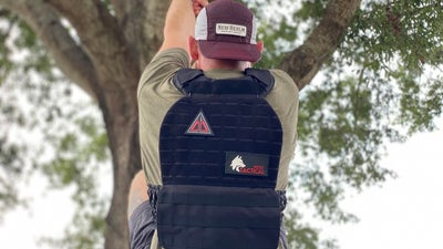 Review: Is the Wolf Tactical Plate Carrier Vest for fitness, tactical, or both?