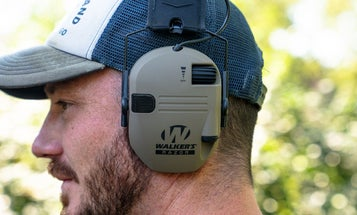 Review: Walker's Razor earmuffs are a welcome relief from bad ear protection