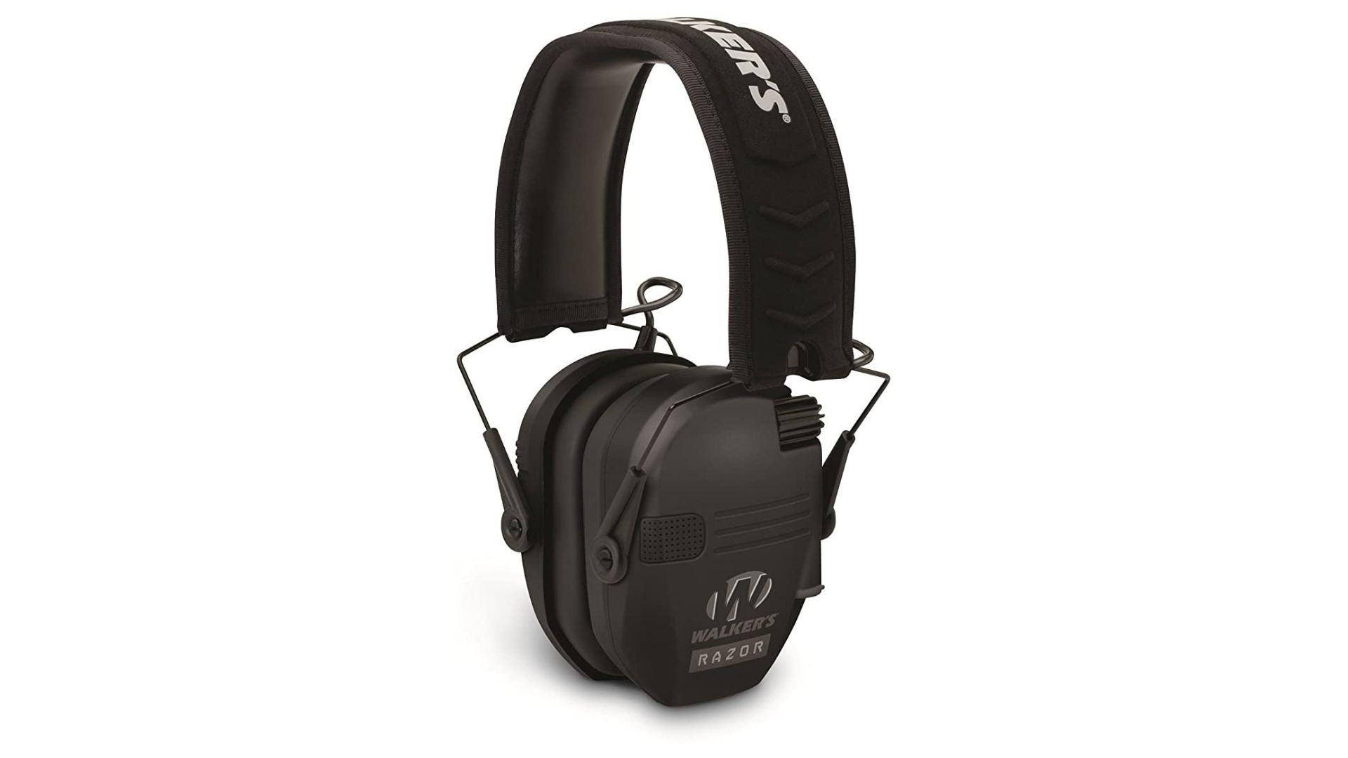 Walkers Razor hearing protection