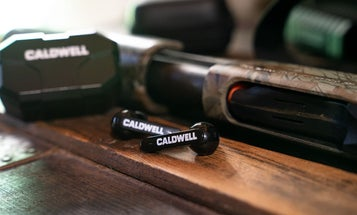 Review: Caldwell E-Max Shadows are an active ear protection bargain