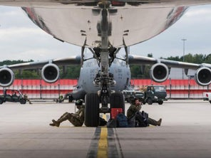 This Air Force unit you've never heard of made the Afghan airlift possible