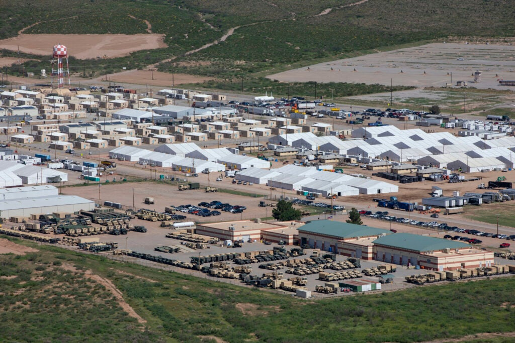 FBI investigating alleged assault of Fort Bliss soldier by Afghan evacuees