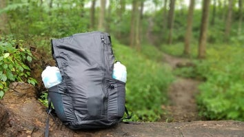 Review: the Matador Freerain24 waterproof packable backpack is a minor league champ in a major league world