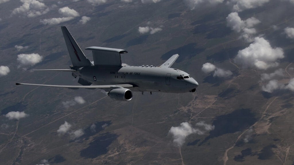 The Air Force flies these planes daily. Here's why civilian airlines won't