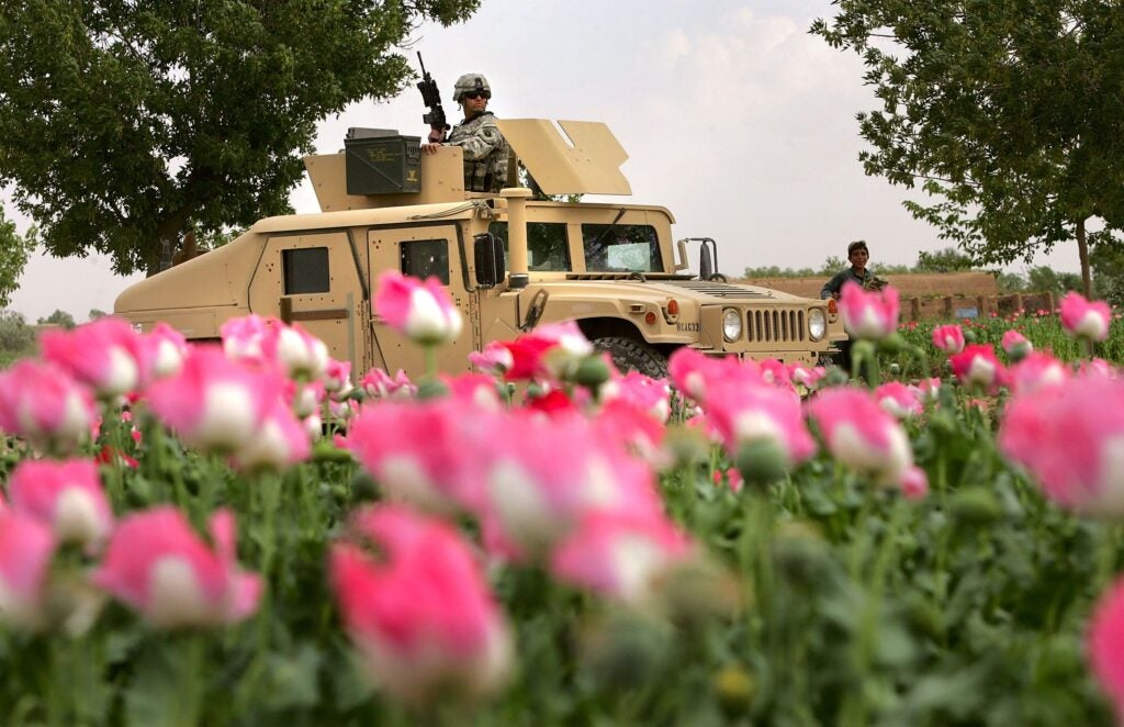 'Left to the devils': How red tape and paperwork errors betrayed America's Afghan allies