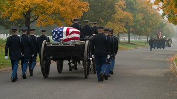 Military Funeral